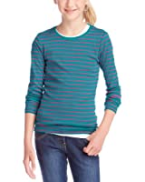 ESPRIT Mädchen T-Shirt, gestreift 073EE5K002