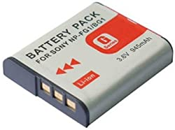 Digitek NP-BG1 Camera Battery