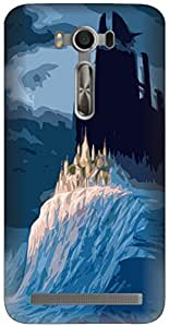 APE Designer Back Cover for Asus Zenfone 2 5.5