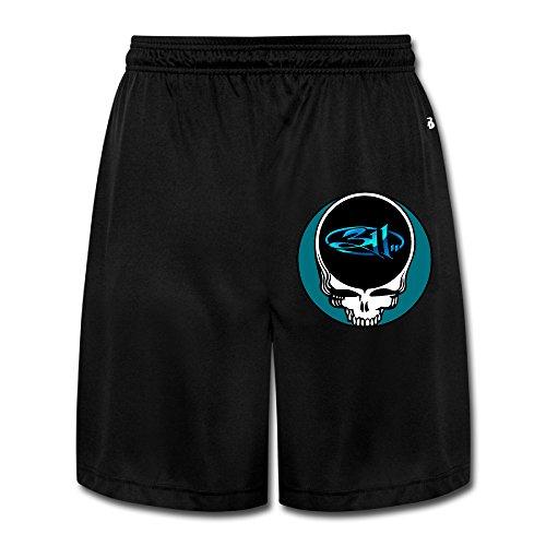 311-band-logo-mens-sports-team-fly-short