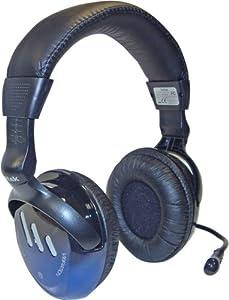 Saitek PH04AU GH30 Vibration Headset