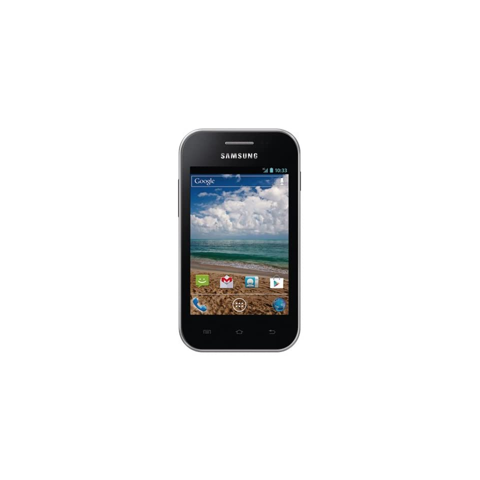 UNLOCKED Samsung Galaxy Discover SGH S730M 3G Phone, 3.5 Touch Screen, 3MP Camera, Google Android, NEW, BULK PACKAGED, 2G GSM 850/900/1800/1900MHZ, 3G HSPA 850/1900MHZ