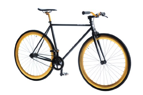 Pure Fix Cycles Fixed Gear Single Speed Urban Fixie Road Bike
