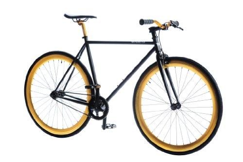 Pure Fix Cycles Fixed Gear Single Speed Urban Fixie Road Bike
