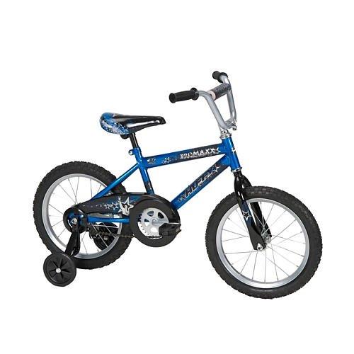 Avigo 16 Inch Pro Maxx Bike Boys Christmas New Year Deals Cheap