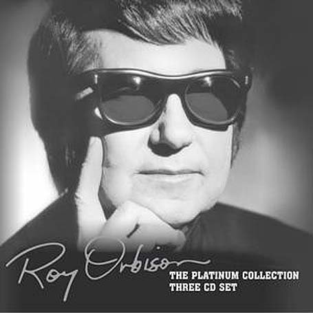 Roy Orbison - 3Cd Set - Cd 3 - Zortam Music
