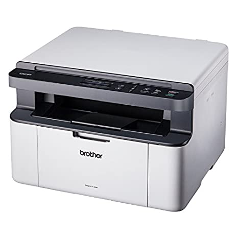 Brother DCP 1510 E Imprimante Laser/impression (jusqu'à ) 20 ppm (mono)