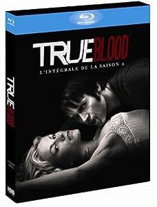True Blood - L'intégrale de la Saison 2 [Blu-ray]