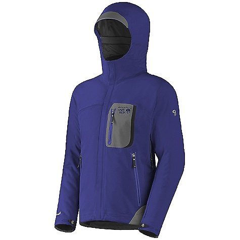 Dragon Jacket - Men's by Mountain Hardwear