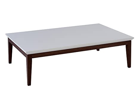 Modern Contemporary Rectangular Coffee Table - Lux