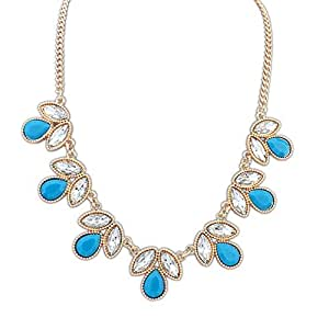 Beol new arrival sale real chokers necklaces for Best selling jewelry on amazon