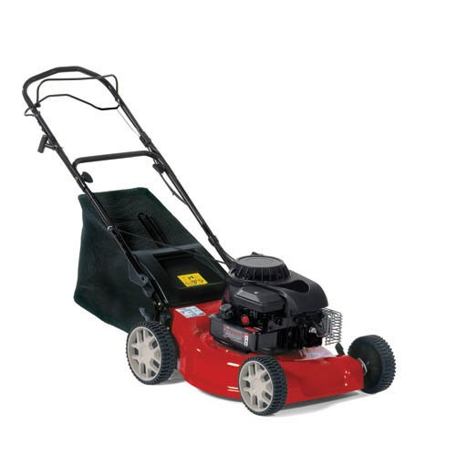 Lawnflite LF-46SPB 3.5HP 18-inch/ 46cm 4 Wheel Self Propelled Lawnmower with Briggs Engine