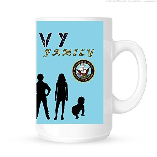 Navy Mug Navy Coffee Mug Navy Gifts 16Oz (Navycoffee12)