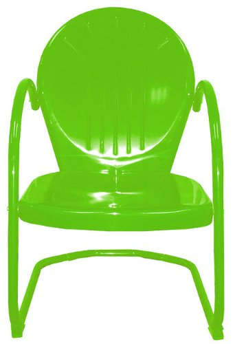 Metal Outdoor Chairs 9261