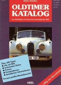 Oldtimer Katalog 4. Der Marktführer für klassische