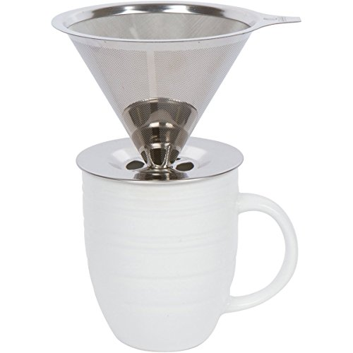 1-4-Cup-Drip-Coffee-Maker-with-Pour-over-Coffee-Stand-Paperless-Coffee-Dripper-Reusable-Stainless-Steel-Coffee-Filter