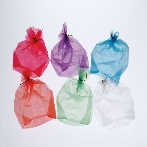 Cello Bags/Purple