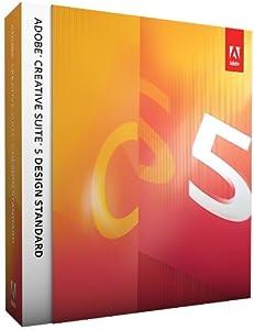 Adobe Creative Suite 5 Design Standard[OLD VERSION]