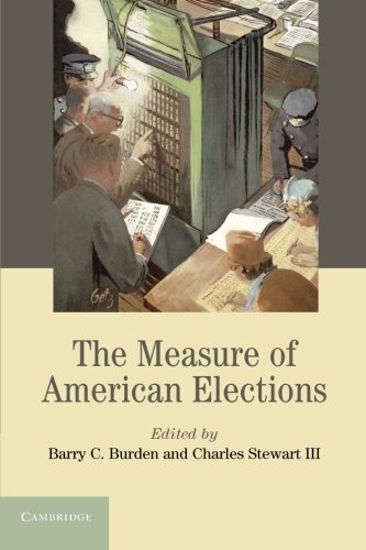 Can elections be a measure of democracy