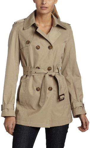 Tommy Hilfiger Women's Tuni Trench Coat