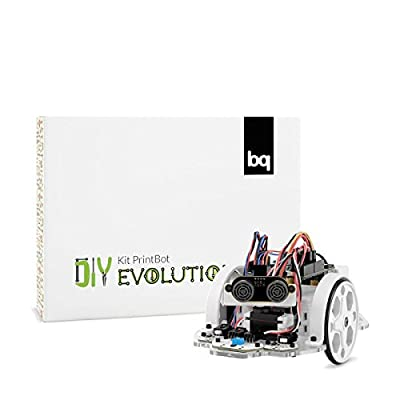 "BQ H000186 ""PrintBot Evolution"" 3D Printer Kit"