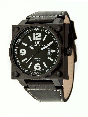 Uhr-kraft Uhr-kraft 23423/2a Helicop 1 Mens Watch