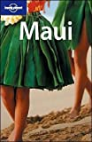 img - for By Kristin Kimball Maui (Lonely Planet Regional Guide) (2nd Second Edition) [Paperback] book / textbook / text book