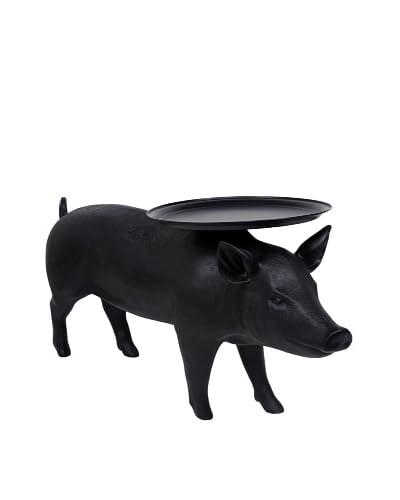Stilnovo Charlotte Table, Black