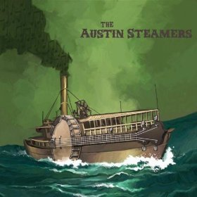The Austin Steamers Cd(2012) (Austin Steamers compare prices)