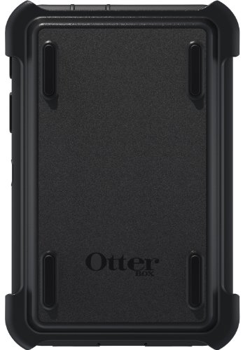 OtterBox Defender Series Case with Screen Protector and Stand for the 7-Inch Samsung Galaxy Tab 2 - Black (Samsung Galaxy S2 Otter Case compare prices)