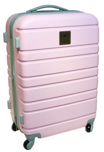 XXXL Riesiger Hartschalen Koffer TSA Schloss