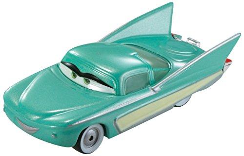 Disney/Pixar Cars Flo Diecast Vehicle - 1