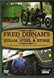 Fred Dibnahs World Of Steam - Steel & Stone / The Industrial Landscape & Backstreet Mechanic [DVD]