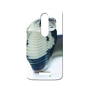 G-STAR Designer Printed Back case cover for Motorola Moto X3 (3rd Generation) - G7461