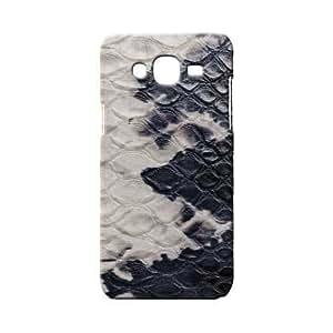 BLUEDIO Designer 3D Printed Back case cover for Samsung Galaxy A7 - G1444