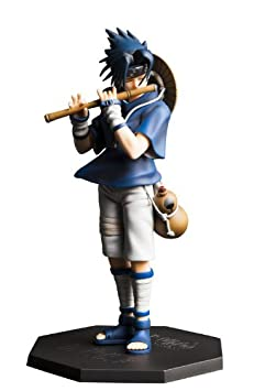 Sharingan ?dition relanc? - PORTE DE PEINTURE COLLECTION FIGURE Sasuke - (japan import)