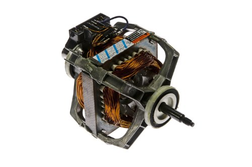 Frigidaire 131560100 Main Motor for Dryer (Motor For Dryer compare prices)