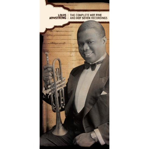 Louis Armstrong - The Complete Hot Five and Hot Seven Recordings - Zortam Music
