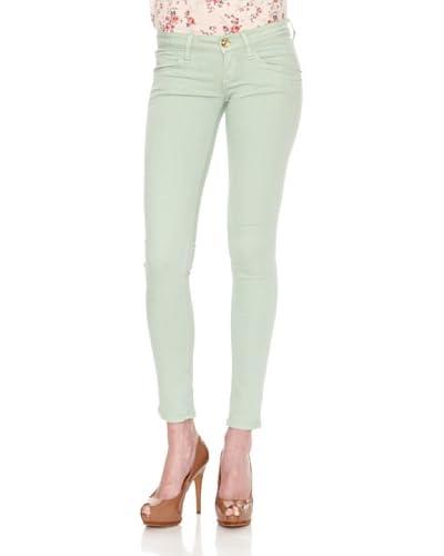 Fornarina Pantalone Apple [Verde]