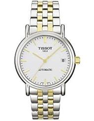 Tissot T-Classic Carson Automatic Watch T95.2.483.31