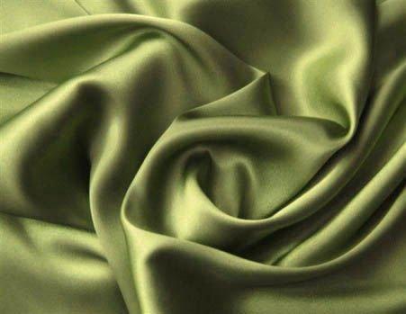 Green Satin Sheets front-128806