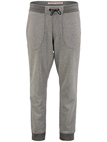 O 'Neill Construct pantaloni da jogging da uomo Black, Uomo, Mare, M