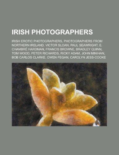 Irish photographers