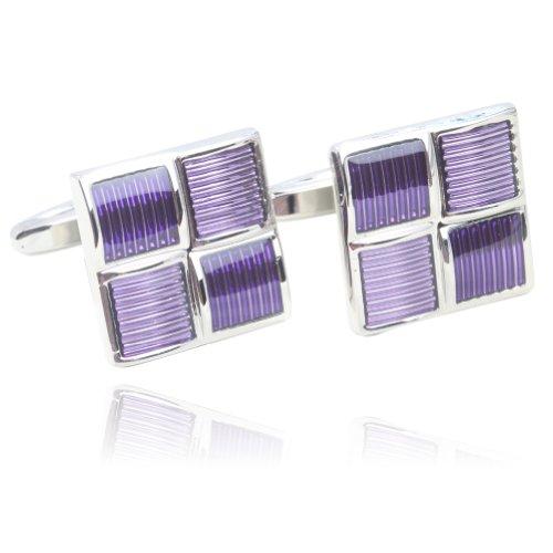 digabi-square-purple-glazing-platinum-plated-cufflinks-with-box