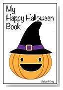 My Happy Halloween Book