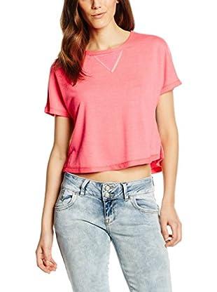 LTB Jeans Camiseta Manga Corta Anotila (Fucsia)