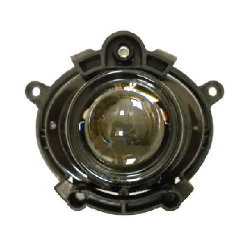 Discount Starter and Alternator GM2590106R GM2590106L Cadillac CTS Replacement Fog Light Pair Plastic Lens With Bulbs (Fog Lights For Cadillac Cts compare prices)
