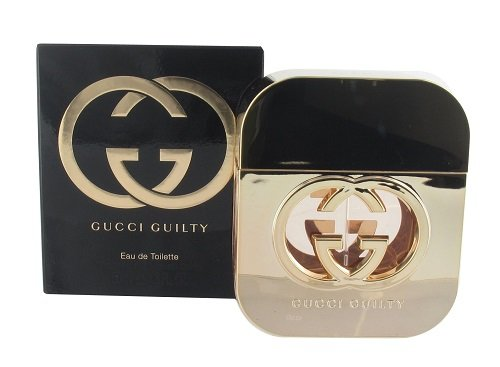 Gucci Guilty Eau de Toilette, Donna, 50 ml