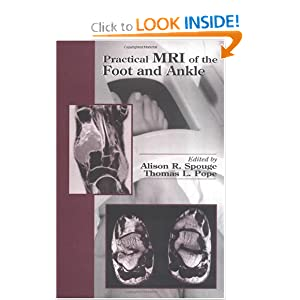 Practical MRI of the Foot and Ankle