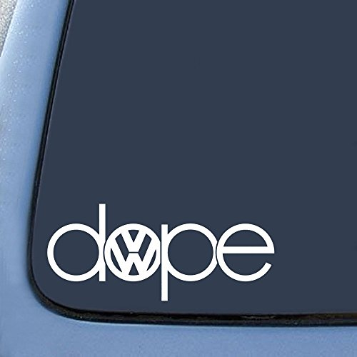 dope-inspired-vw-sticker-decal-notebook-car-laptop-5-white